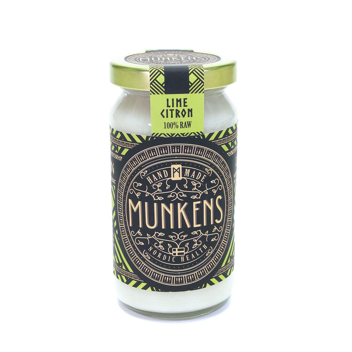 Munken_Svensk_Honung_Lime_Citron_280g