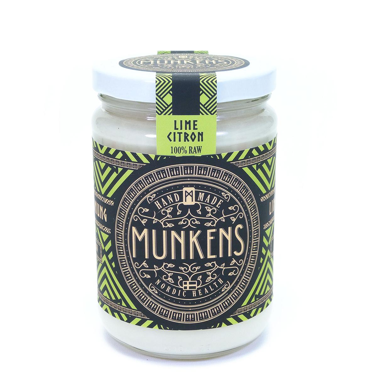 Munken_Svensk_Honung_Lime_Citron_500g