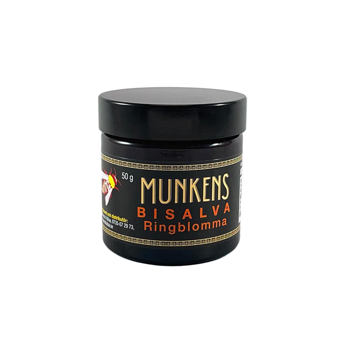 Munkens Bisalva Ringblomma – 50 g
