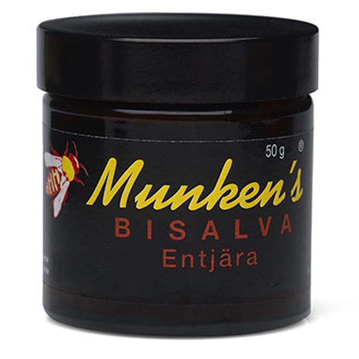 Munkens_Hälsa_Bisalva_entjära